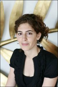 "Annemarie Jacir is one of many high-profile filmmakers calling for an international festival to drop a planned ""spotlight"" on Israeli film.   (Lamma Shoftak /  Philistine Films)"