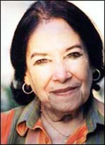 Fadwa Tuqan