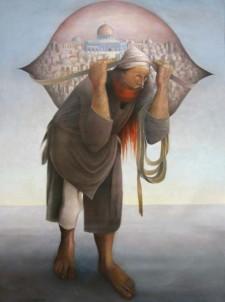 Suleiman Mansour