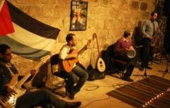 palestinian music