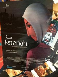 fatenah