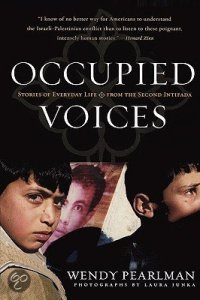 When the occupied territories exploded following the collapse of the Camp David talks and Ariel Sharon's inflammatory visit to the Al-Aqsa Mosque  in Jerusalem, Wendy Pearlman, a young Jewish woman from Nebraska, immersed herself amongst  ordinary Palestinians and, a la Studs Terkel, recorded their lives.