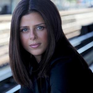 Nathalie-Handal
